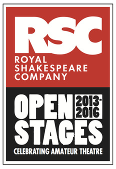 RSC Open Stages
